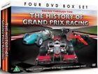 History of The Grand Prix 5060294371830 DVD Region 2 P H