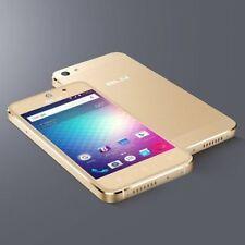 "BLU VIVO 5 MINI 4G+ 5MP QUAD CORE 4.0"" GSM Dual SIM ANDROID 6.0 GOLD"