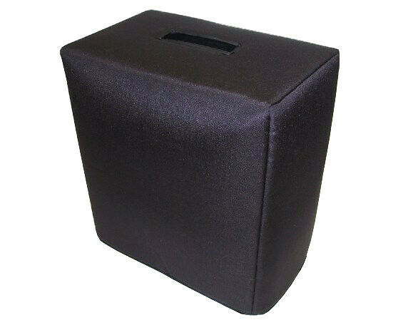 braun Note D'Lite 22 33 1x12 Combo Amp Cover - schwarz, Padded by Tuki (brow006p)