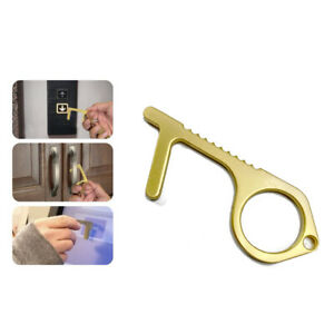 SaniKey-No-Contact-Door-Opener-Stylus-Keychain-Key-Smart-Clean-Key