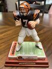 Sports Impressions Cincinnati  Bengals Boomer Esiason Figurine