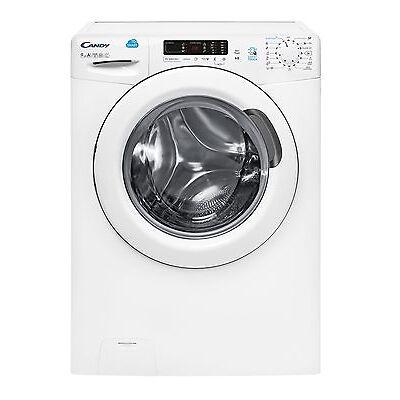 Candy Smart Waschmaschine CS 1492 D3, EEK: A+++, 9 KG Füllmenge, 1400 U/Min