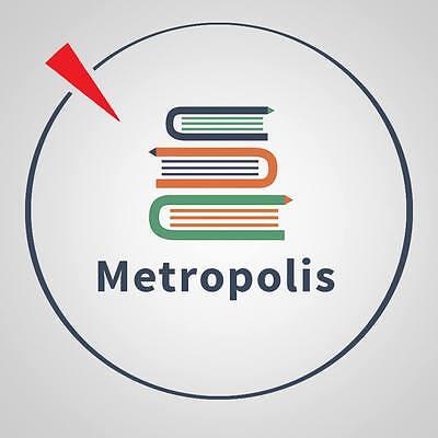I libri di Metropolis