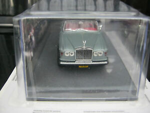 James-bond-car-collection-ROLLS-ROYCE-SILVER-SHADOW-I-134-Brand-New-Condition