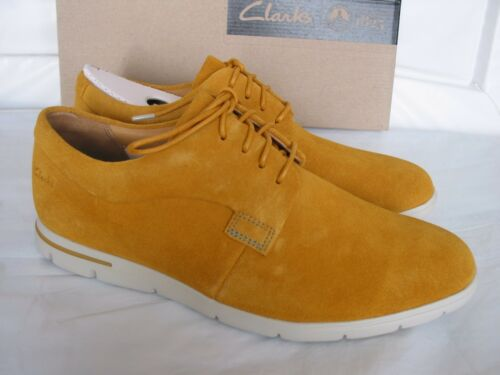 7 5 Suede Denner Soft zapatos Nuevos talla Motion Clarks Extra Light qYnzIfvpw
