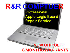 MACBOOK PRO A1260 820-2249-A LOGIC BOARD MOTHERBOARD REPAIR 661-4960