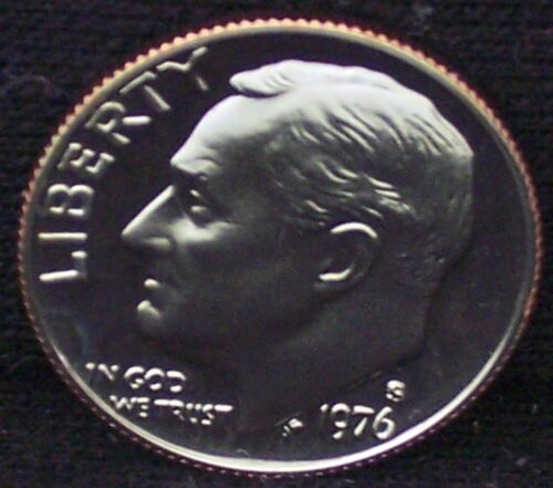 1976-S Roosevelt Dime Overstock!!!!! Beautiful Proof Coin