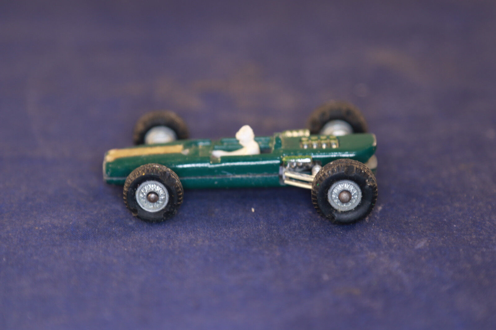 Swell No 11 Brabham Repco F 1 Green Made In Vintage Penny Neacgy1930 Wiring Database Brom4X4Andersnl