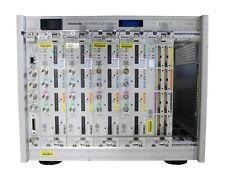 Tektronic Analyzer Benchtop Main Frame Configuration 2 Tla 7016