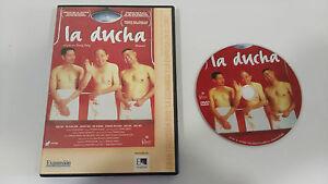 LA-DOCCIA-SHOWER-DVD-ZHANG-YANG-SPAGNOLO-CINESE-EXTRA-Beijing-XU-ZHU-PU-CUN-XIN
