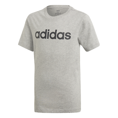 Camiseta niño Training Adidas Badge of sport.DV0790. White