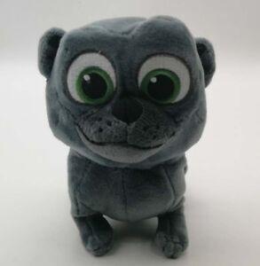 Disney Junior Bingo Pug Plush Puppy Dog Pals Soft Stuffed Toy 6 Ebay