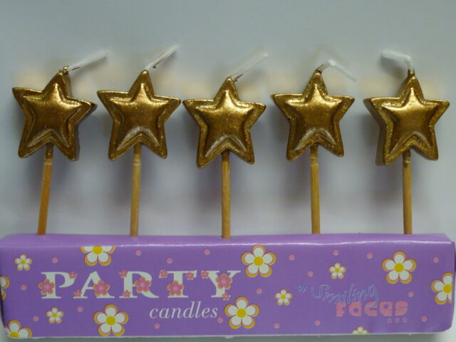 Novelty Birthday Candles Footy,Fairy,Farm,Fireman,Builder,Space,Jungle,Horses
