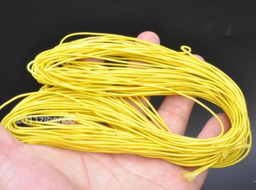 15 Meter Elastic  Jewellery Bracelet Making Beading Stretch Cord Thread Findings