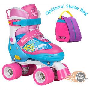 Rookie Rollerskate Fever Skates Childrens Skating