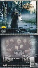 Overdrive - Angelmaker +2,Japan CD+obi,Power Metal, Helloween, Riot,Judas Priest
