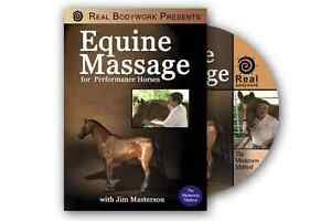 Equine-Horse-Massage-Video-On-DVD-Masterson-Method
