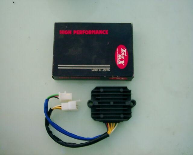 HONDA CB900 - CB1100 R, REGULATOR - RECTIFIER UNIT. CBX1000, VF750, ST1100