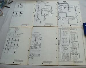 jeep electrical wiring 1986    jeep    70 series cherokee wagoneer    electrical       wiring     1986    jeep    70 series cherokee wagoneer    electrical       wiring