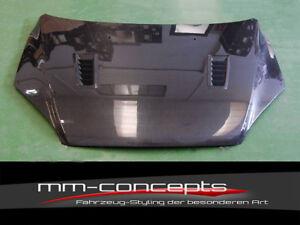 carbon motorhaube f r ford focus ii mk2 bj 04 07 im rs. Black Bedroom Furniture Sets. Home Design Ideas