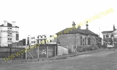 3 Twickenham Richmond Railway Station Photo L/&SWR. Mortlake