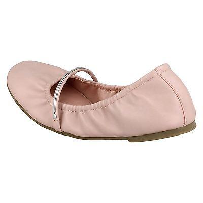 Damen Schwarz/Grau/Pink/Hautfarben Spot On Transportwagen-Schuhe-UK-Größen 3 8