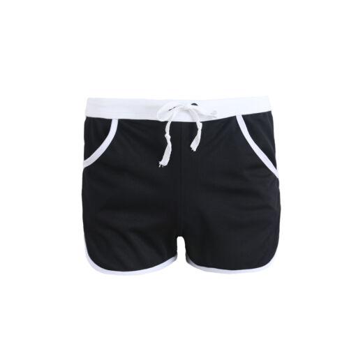 Mesh Breathable Mens Shorts Gym Sports Running Sleep Casual Short Pants Summer