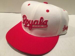 Image is loading Kansas-City-Royals-Nebraska-Cornhuskers-Stadium-Giveaway- Hat- ca370c6898a4