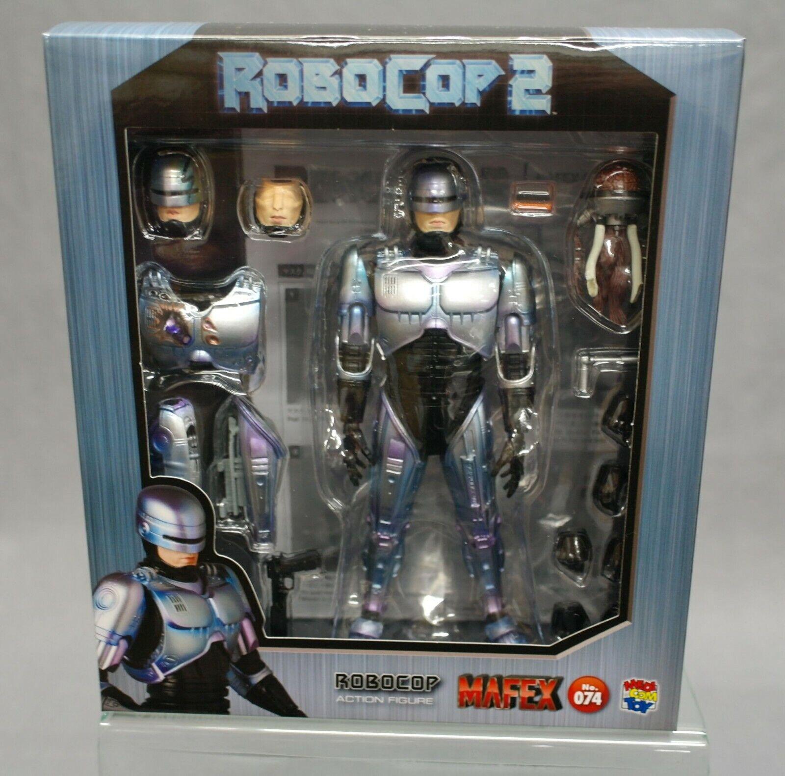 MAFEX No.74 MAFEX ROBOCOP 2 Medicom  Toy Japan nouveau  meilleurs prix