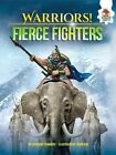 Fierce Fighters by Catherine Chambers (Paperback / softback, 2016)
