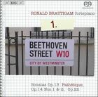 Beethoven: Complete Works for Solo Piano, Vol. 1 Super Audio Hybrid CD (CD, Sep-2004, BIS (Sweden))