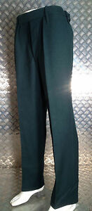 Genuine-British-Army-No2-Dress-Trousers-Royal-Irish-Rangers-and-Soldiers-NEW