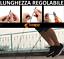FITNESS-SPEED-JUMP-ROPE-CORDA-DA-SALTO-ACCIAIO-CROSSFIT-REGOLABILE-PER-SALTARE Indexbild 3