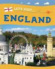 England by Annabelle Lynch (Paperback, 2016)