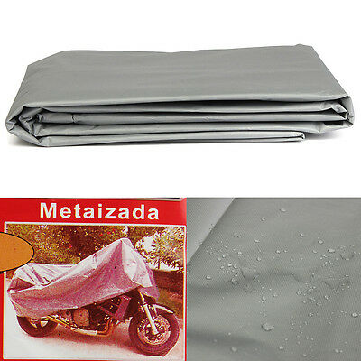 Cycling Bike Bicycle Motor Rain Cover Dust Waterproof Garage Scooter Protector