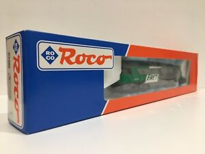 Roco-63485-Locomotive-Diesel-A1A-A1A-Fret-468538-de-la-SNCF-HO-Etat-neuf