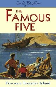 Famous-Five-Five-On-A-Treasure-Island-Book-1-by-Enid-Blyton-9780340681060