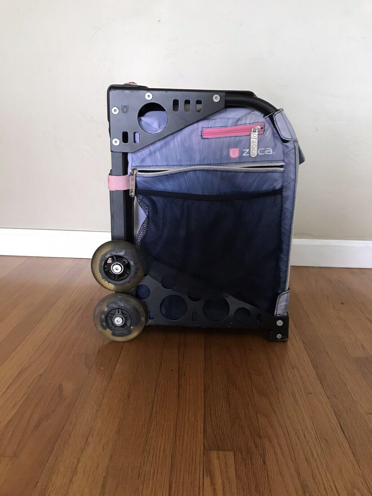 Zuca Sweetheartz Insert Bag Only and Sport Frame Black
