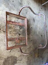 Ih Farmall 300 350 Utility Seat Frame Base