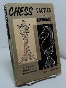 Chess Tactics for Beginners