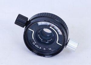 Nikkor-35mm-f-2-5-Lens-for-Nikon-NIKONOS-Underwater-Camera-Japan