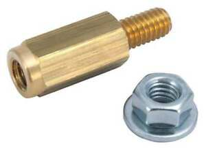QUICKCABLE-6024-Nut-1-31-50-In-Brass