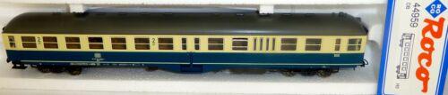 BDyl 2te Kl Eilzugwagen 50 80 82 11 060 4 DB Roco 44959 neuwertig OVP HT1   µ