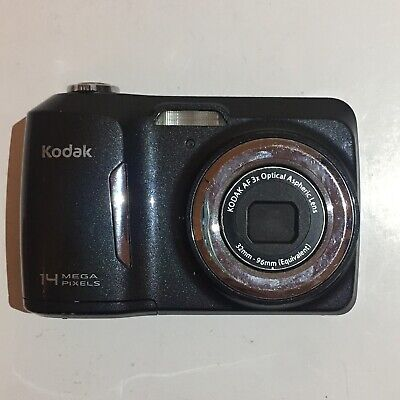 NEW DRIVER: KODAK EASYSHARE CAMERA C1530