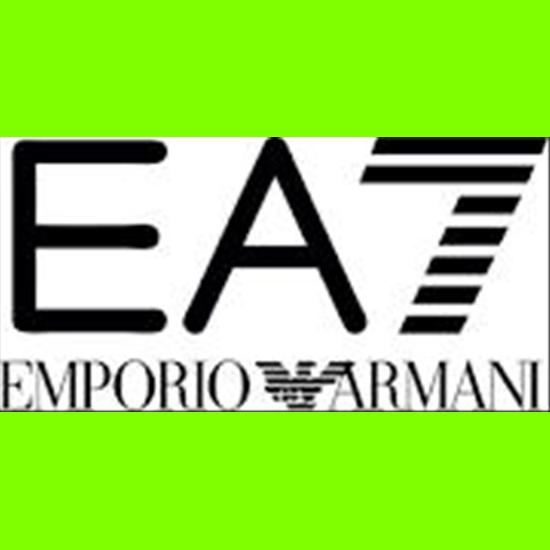 EA7 EMPORIO ARMANI Armani EA7 6ZTM63 Women's Sweatshirt 1450 RED-L