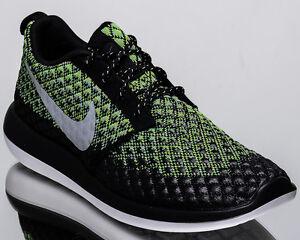 online retailer da4b2 f6f1c Image is loading Nike-Roshe-Two-Flyknit-365-2-men-lifestyle-