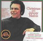 Christmas With by Johnny Mathis CD 074643830621