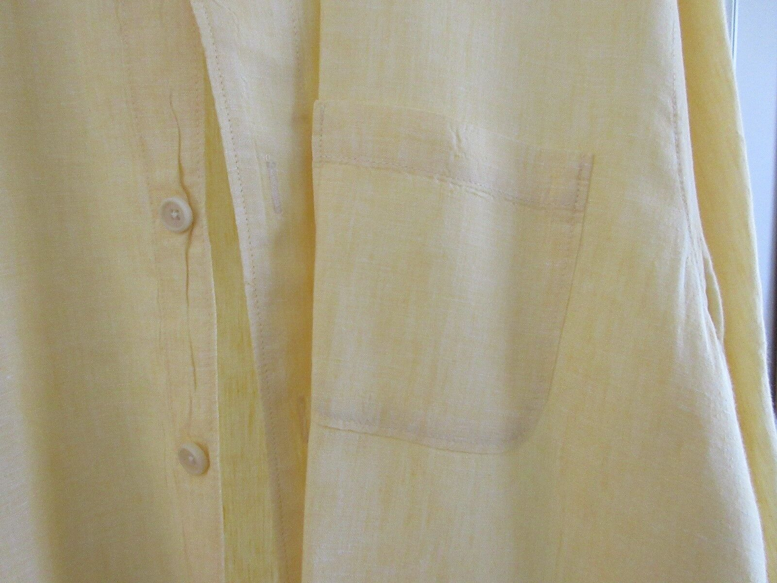 Tommy Bahama , Size L/G , Men's Long Sleeve Shirt , 100