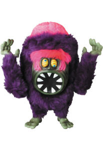 SHELTERBANK-BUNGY-figure-Monster-Plush-Toy-Collectible-PANIC-D-con-2G-Limited