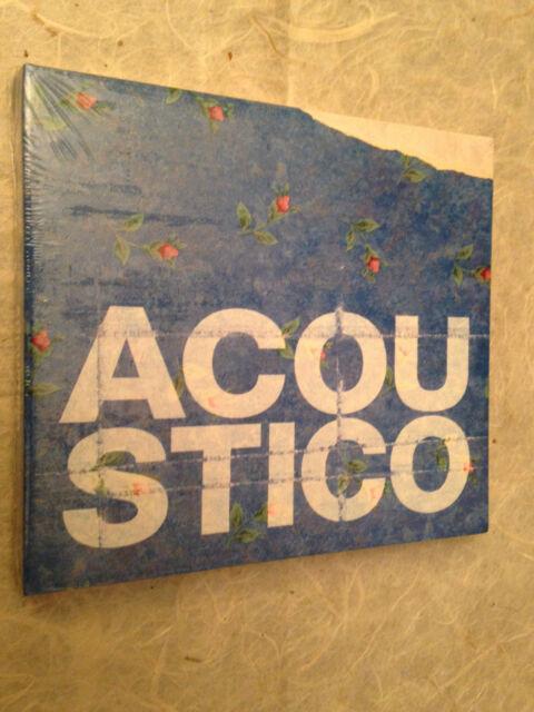 ACOUSTICO 2 CD V2 RECORDS VVR1029562 2005 FOLK